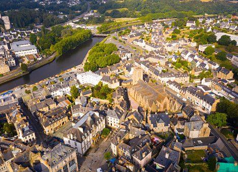 Quels sont les phares les plus célèbres de Bretagne ?